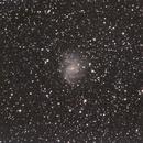 NGC6946 - Fireworks Galaxy,                                John Pancoast