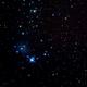 NGC 2264 - Fox Fur Nebula,                                Sonia Zorba