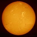 Solar Mosaic,                                aboy6