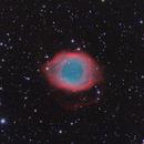 Helix Nebula,                                Michael Finan