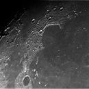 Moon - Mare Imbrium,                                L. Fernando Parmegiani