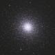 47 Tucanae - NGC 104,                                Martin Junius