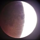 Lunar Eclipse 2019/01/21 @ 05h16m12s MEZ,                                G400
