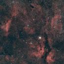 Sadr region in cygnus,                                astro.matto