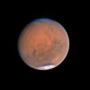 Mars. Very short rotation animation.,                                morrienz