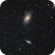 [Gal] M81 M82 @Calern,                                Raypulsif