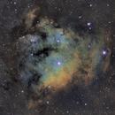 NGC7822,                                Astroboypl