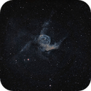 NGC 2359,                                Vijay Vaidyanathan