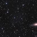 NGC 7331, Deer Lick, Stephans Quintet,                                Doug_Bock