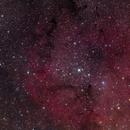 IC1396 in LRGB,                                Janos Barabas