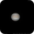 Jupiter | 2019-06-02 4:30 | Color,                                Chappel Astro