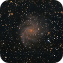 NGC6946,                                Alexander Zabotin