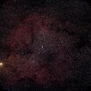 IC1396 Elephant Trunk Nebula,                                Starblazer
