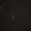 "Messier M104 - The Sombrero Galaxy thru 10"" f/3.9 Astrograph,                                TheGovernor"