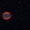 Helix Nebula,                                Clive Roberts