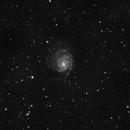 M101 Pinwheel Galaxy,                                Matt Urich