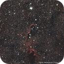 IC1396 [DSLR],                                Jean-Marc