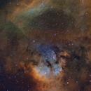 [SHO] Sh2-171  - NGC 7822 @Calern,                                Raypulsif