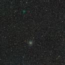 NGC 6712,                                Markus