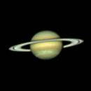 Saturn, April 17, 2011,                                Phoenix