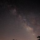 Single Sub Milky Way,                                Jacob McSwain