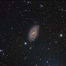 M109,                                Albert van Duin