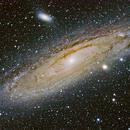 M31,                                Miodrag Sekulic