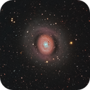 Messier 94,                                Kasra Karimi