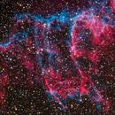 NGC 6992 Veil Nebula (DSW Free Dataset),                                Yu-Peng Chan