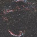 Veil Nebula - Mosaic,                                Darius Kopriva