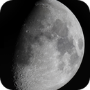 Moon - 20161010,                                Stacy Spear