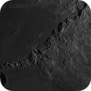 Montes Apennines and the crater Eratosthenes,                                Ofer Gabzo