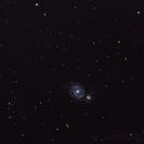 M51,                                GBeck