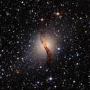 Centaurus A Galaxy (NGC 5128),                                Lopes Maicon