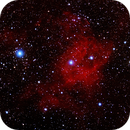 SH2-280 NBRGB Combination,                                Rob Fink