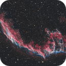 NGC6992 HOO,                                LAMAGAT Frederic