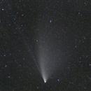 Comet C/2020 F3 (NEOWISE),                                Maikel Vlaanderen