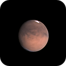 Mars - 2020/9/9,                                Baron