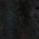 Cygnus Area Four Panel  Mosaic,                                Sigga