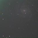 M101,                                aviegas