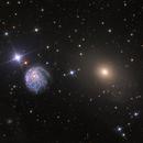 NGC 2276  (Arp 25),                                Adam Block