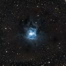 The Iris Nebula,                                Donovan