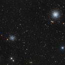 M53/ NGC5053,                                Andreas Zirke