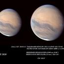 Marte 2020-9-3 23:42,2 UT,                                ortzemuga