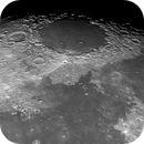 The Moon (9 panels mosaic),                                Johnson Lo
