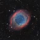 Helix nebula NGC 7293,                                antares9000
