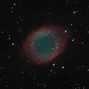 NGC 7293   The Helix Nebula in Broadband,                                Jack Lloyd