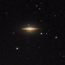 Sombrero Galaxy,                                Ray's Astrophotog...