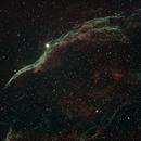 NGC 6960,                                Brandon Runyon