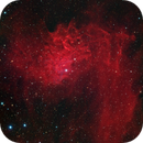 IC 405  The Flaming Star Nebula,                                Marc Ricard